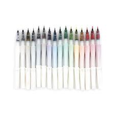 Kuretake Zig Wink of Stella Glitter Brush Pen - 15 Colors (Free Postage)