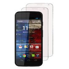 Accessoires Lot Pack Films Protection d'ecran Motorola Moto X XT1058 XT1053