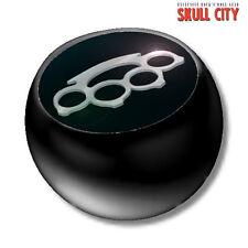Knuckleduster Piercing Ball-schraubkugel-A SFERA GIOIELLI tira pugni Knuckle