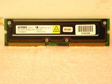 ELPIDA Rambus memory sim 512MB 16 800-45 ECC