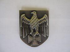WH Aquila imperiale Croce Di Ferro Iscriviti EK Pin Pin Wehrmacht WXX WK 2 WWII