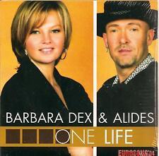BARBARA DEX & ALIDES - one life CDS 3TR EUROVISION 2004