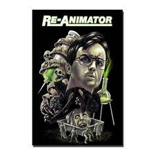 137971 RE-ANIMATOR Movie Wall Print Poster CA