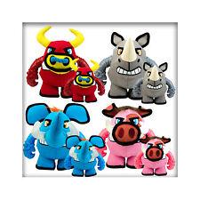 Hundespielzeug Mighty Beast Hund Kauspielzeug klein Spielfigur