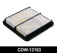 Daewoo Lanos 1.4i 1.6i 1997- 2003 Air Filter