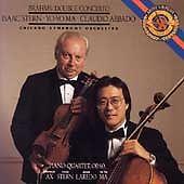 Brahms: Double Concerto / Piano Quartet No. 3, Opp. 60, 102 Johannes Brahms, Cl