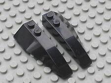 Ailes LEGO Star Wars black wedges 41747 & 41748 / 7783 7784 7786 4727 7779 7782
