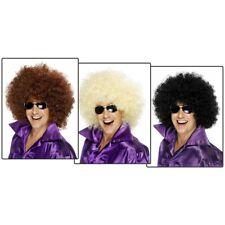 Mega-Huge Afro Wig Costume Accessory Adult Halloween