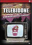Dvd **TELEBIDONE ♦ TELE BIDONE** nuovo 2011