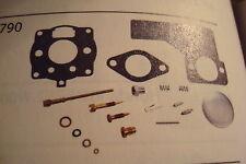 Carburetor Kit 10HP 11HP 16HP REPLACES Briggs and Stratton 394989 rebuilt kit