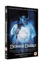 Donnie Darko (DVD, 2004, 2-Disc Set, Director's Cut)