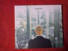 MOBY - HOTEL. EDIZIONE BOX 2 CD.