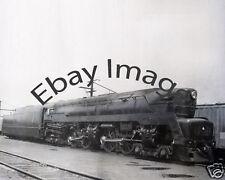 "Pennsylvania Railroad T1 4-4-4-4 # 5548 8"" x 10"" Photo"