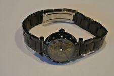 Brand New IKCOLOURING Men's Skeleton Mechanic Mechanical Watch NR