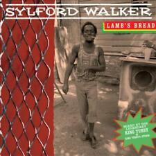 SYLFORD WALKER - LAMB'S BREAD [DIGIPAK] NEW CD
