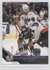 2002-03 Pacific #164 Jason Allison Los Angeles Kings Hockey Card