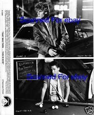 CRAIG SHEFFER, EMILIO ESTEVEZ Movie Photo THAT WAS THEN