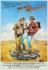 Smokey & the bandit 2 Burt Reynolds movie poster #22