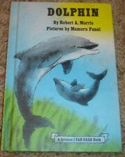 Dolphin by Robert A. Morris (1975) Mamoru Funai