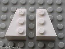 LEGO Star Wars white wedges ref 6564 & 6565 / set 10019 8480 7150 7152 7262 6280