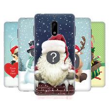 CUSTOM CUSTOMISED PERSONALISED CHRISTMAS SOFT GEL CASE FOR NOKIA PHONES 1