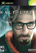 Half Life 2, Xbox