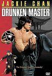 NEW ~ Drunken Master (DVD, 2002)