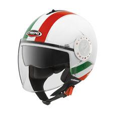 Caberg Riviera V2+ Italia Casco Scooter Motocicleta de diseño italiano Visera De Sol