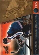1998-99 Aurora Championship Fever Hockey Card Pick