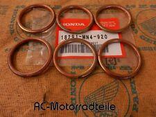 Honda cbx 1000 a b c z codos junta escape denso anillos set Gasket header ORIG