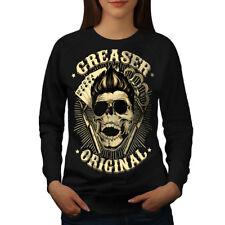 Grease Original Card Women Sweatshirt NEW | Wellcoda
