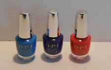 OPI Infinite Shine2 Nail Lacquer *U PICK COLOR* Full Size .5oz/15ml ~ NEW