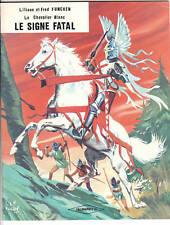 Le Signe Fatal. Chevalier Blanc FUNCKEN 1979 - Neuf