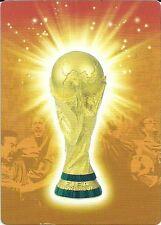 Road to WM 2010 Sammelkarten-nicht Panini Topps, Unknown publisher