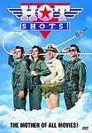 Hot Shots! (DVD, 2006) New/Sealed, Charlie Sheen, Free shipping !!!