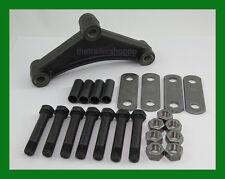 Trailer Spring Hanger Repair Kit Tandem Axle Suspension