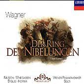 , Wagner: Der Ring des Nibelungen--Great Scenes / Solti, Excellent