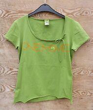 E9 Start, tee-shirt pour femmes, gr. L, APPLE