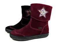 Richter Chaussures enfants Bottines en cuir Bottes chaudes gr.25-33 4455.831