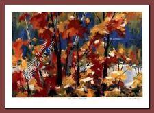 Peak Colours, Haliburton by Murray Stewart