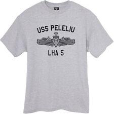USN US Navy USS Peleliu LHA-5 T-Shirt