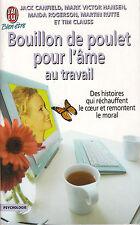 """Livres de Poche """" Psychologie """" Bouillon de Poulet  pour l'Âme """"  ( No  227  )"""