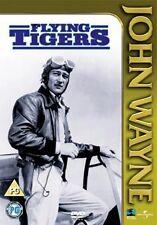 John Wayne - Flying Tigers (DVD)  * Combine Postage * Add To Basket * Save Money