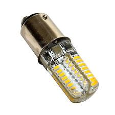 BA15d 110V LED Light Bulb for Singer 15-9900 Models Sewing Machine (1,2,4pcs)
