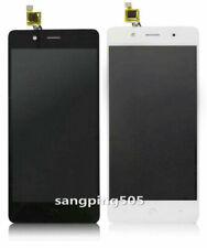 -Pantalla Completa LCD Display Touch Screen Digitizer For BQ Aquaris X5+ X5 PLUS