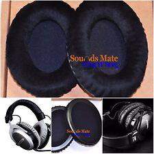 Smooth Velvet Cushion Ear Pads For Takstar Pro-80 HI-2050 Pro80 HI2050 Headphone
