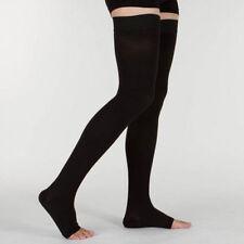 23-32mmHg Compression Thigh High Graduated Support Prevent Varicose Veins Socks