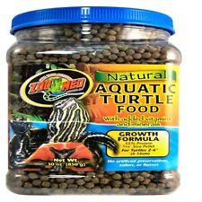 ZooMed Aquatic Turtle Growth Food   (In Bulk)