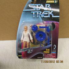 1997 Star Trek Warp Factor Series #2 Ilia Probe Figurine Collector's Edition
