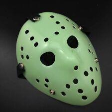 Freitag der 13th Halloween Myers Jason Vs.Freddy Kostüm Requisit Horror Hockey